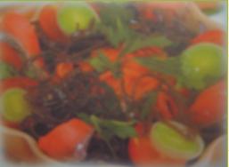 Салат «Лагуна»
