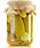 Рецепт консервированных огурцов
