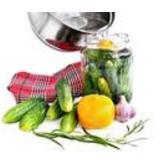 Рецепт маринада и рассола для огурцов и помидоров